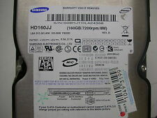 Samsung SpinPoint 160gb HD160JJ BF41-00095A