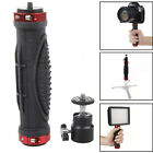 """1/4"""" Screw Handle Hand Holder Grip for Video Sony Camera Gopro DSLR Cam Canon"""