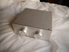 MUSIC FIRST AUDIO PMVA SILVER