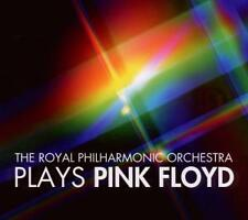 RPO-Royal Philharmonic Orchestra - RPO plays Pink Floyd (Deluxe) *CD*NEU*