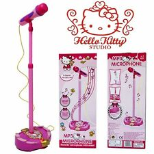 KID CHILDREN MUSICAL MICROPHONE INSTRUMENT SINGING VOICE TUBE EDUCATIONAL TOY