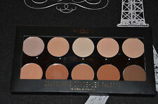 Love & Beauty by Forever 21 - Contouring Concealer Palette Pink/Nude