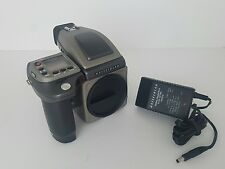 Hasselblad H3D31-II 31.0 MP Digital SLR Medium Format Camera