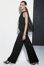 Next Black Embellished Jumpsuit (Tall)14