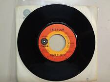 "PINK FLOYD: Free Four 3:30-Stay 3:58-U.S. 7"" 1972 Capitol Records INC. P-3391 DJ"