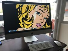 "Apple 27"" iMac 5K Retina Core i5 3.5GHZ 16GB 256 GB FLASH  STORAGE & APPLECARE !"