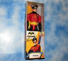 Mattel Batman Unlimited ROBIN Action Figure 12in Poseable Mint In Nice Box