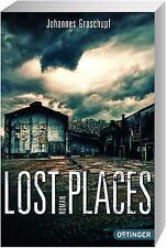 Lost Places von Johannes Groschupf (2013, Taschenbuch)