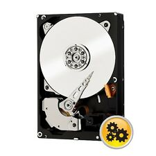 "Western digital re4-gp 2tb 3,5"" (wd 2003 fyps) 64mb sata - 300 24/7 Enterprise HDD"