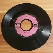 "Single 7"" Vinyl M Factor + POP MUZIK - Robin Scott 1979"