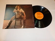 BONNIE TYLER - The World Starts Tonight - Original 1977 UK 10-track vinyl LP