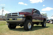 """NEW Rough Country 1994 - 1999 Dodge Ram 1500 4WD 5"""" Suspension Lift Kit"""