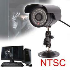 HD 1200TVL CMOS CCTV Security Camera waterproof 36 IR 6mm Led day vision NTSC TR
