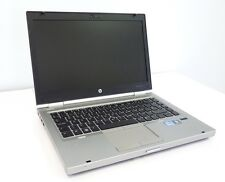 NOTEBOOK USATO HP ELITEBOOK 8470P CORE i5 3320 2.6 GHZ RAM 4GB HDD320GB WIN 7