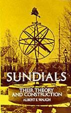 Sundials: Their Theory and Construction by Albert E. Waugh (Paperback, 1973)