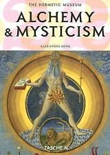 Alchemy & Mysticism (25th) by Roob, Alexander
