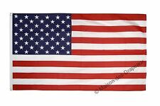 Drapeau USA américain Qualité TOP 60x90cm