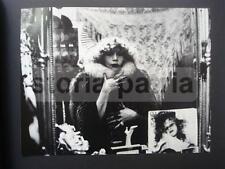 ARTE_FOTOGRAFIA_FOTO ARTISTICHE_INUSUALE GROSSO ALBUM FOTOGRAFICO_WITTKOP_'70