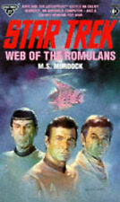 Web of the Romulans by M.S. Murdock (Paperback, 1989)