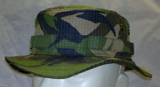 RECCE Hat  Boonie     ENGLAND / UK   DPM green Camo   - Made in Germany -