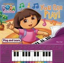 Nickelodeon Dora the Explorer: Play and Learn
