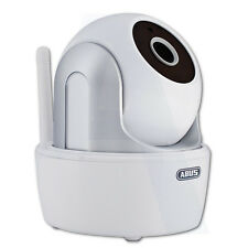 Abus TVAC19000 Indoor Wireless Pan & Tilt Dome CCTV Camera & IOS/Android App