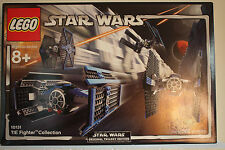 Lego TIE Fighter Collection (10131) NIB NEW Star Wars