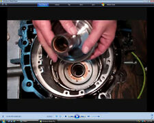 Chevy Tahoe / Yukon / Suburban / 4L60E Automatic Transmission Rebuild  Video DVD
