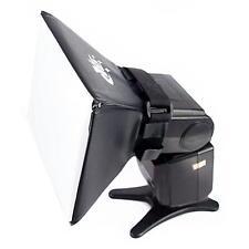 2016 Universal Foldable Soft Box Camera Flash Diffuser Dome For Canon EOS Nikon