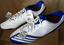 new Adidas Scorch Thrill D Low G06783 Football Cleats 11.8 oz Shoes Men's 15 NFL