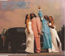 OUTKAST - Ms Jackson (UK 3 Track Enh CD Single Pt 1)
