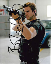"Ben Mansfield Colour 10""x 8"" Signed Photo - UACC RD223"