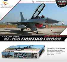 [Academy #12108] KF-16D Fighthing Falcon 1/32 model kit