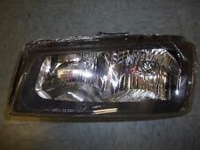 2003 to 2007 Silverado old body style Eagle Eyes left hand headlamp