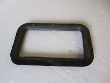 LINCOLN MARK VII 87-92 1987-1992  CONSOLE SHIFT BEZEL GASKET