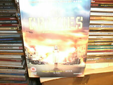 The Crazies (DVD, 2010) LENTICULAR FRONT COVER