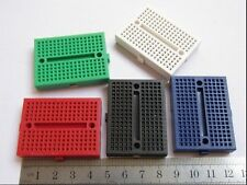 M809 170 Tie-points Mini Solderless Prototype Breadboard for Arduino Shield