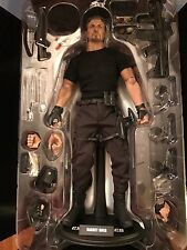 Hot Toys The Expendables Barney Ross 1/6 Figure