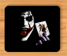 THE JOKER FACE MOUSE PAD -ds3Z