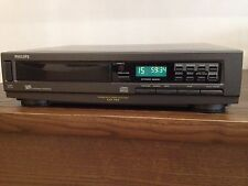 CD PLAYER PHILIPS CD 164