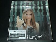 Avril Lavigne 2CD+1DVD Box Set Collector's Edition