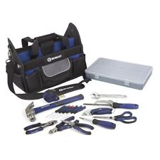 Kobalt 22-Piece Household Tool starter Set home starting tools kit with Case new