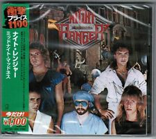 Sealed! NIGHT RANGER Midnight Madness JAPAN CD UICY-75521 2013 LTD w/OBI Free SH