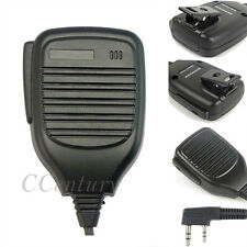 Shoulder Speaker Mic for Kenwood TK2202 TK2206 TK2300VP TK3102 NX220 NX230 NX320