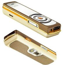 Nokia 7380 chaud Amber (sans simlock) FASHION-phone 3,2mp mp3 radio Finland top