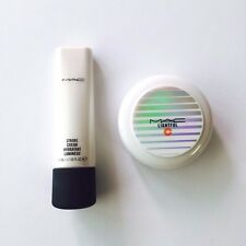MAC Strobe Cream 30ml + Lightful C SPF50 PA+++ Light Color 2ea Set