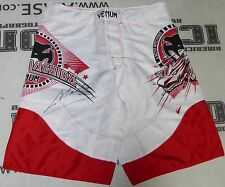 Lyoto Machida Signed Official Venum Model MMA Fight Shorts BAS COA UFC Autograph