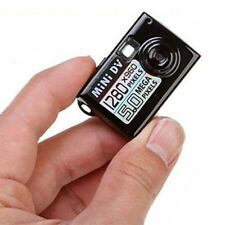 Digital Camera 5MP HD Smallest Mini DV Video Recorder Camcorder Webcam DVR FE