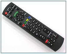 Telecomando di ricambio per Panasonic N 2 QAYB 000489 TELEVISORE TV Remote Control 045