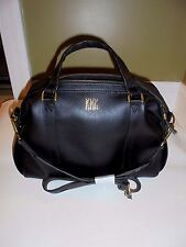 MADEWELL BY  J CREW  GLASGOW SATCHEL  BAG,HANDBAG  WITH MONOGRAM KMK #B6836